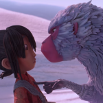 Laika Studio's Kubo and the Two Strings