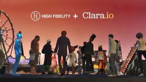 Clara.io - Best free 3D animation software