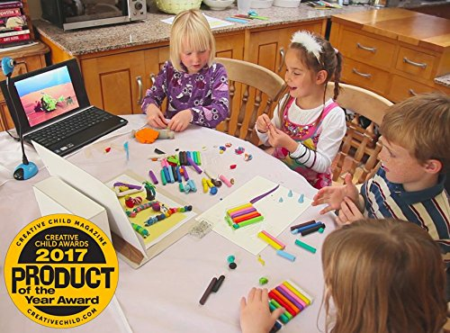 Stop Motion Animation Kits for Kids