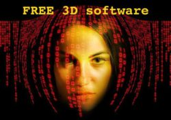 best free 3D animation software
