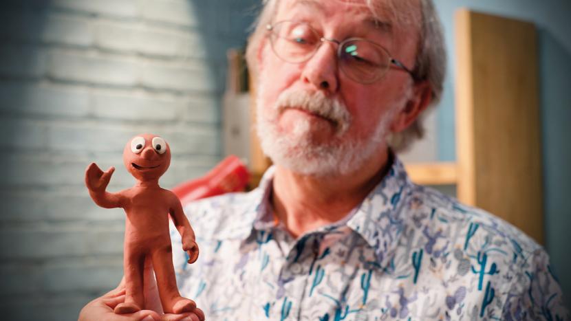 The Secrets of British Animation