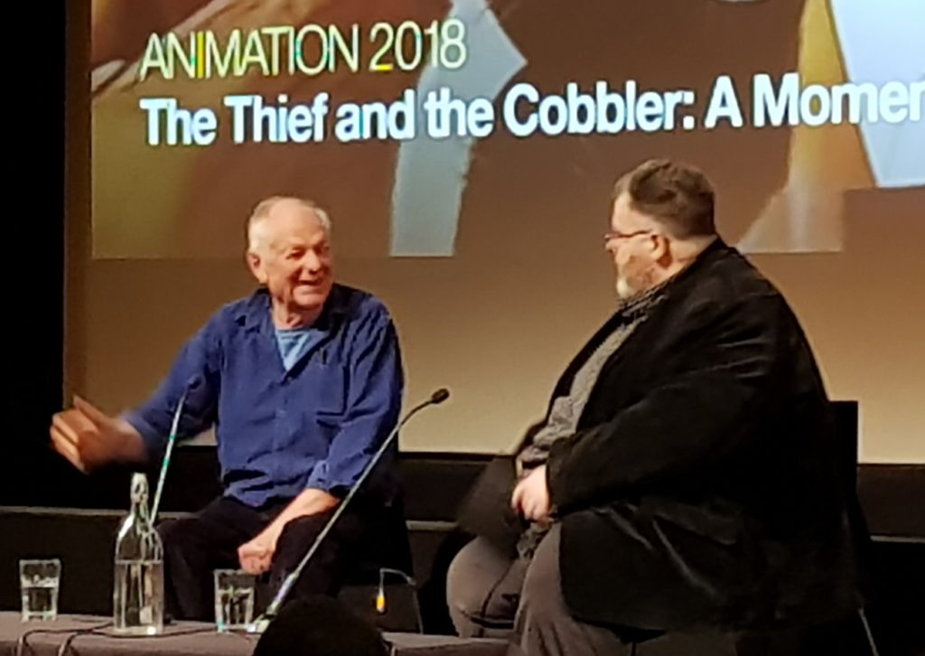 Richard Williams - The Thief and The Cobbler