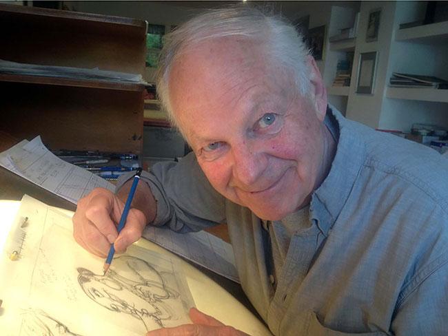 Richard Williams Legacy, The Animators Survival Guide